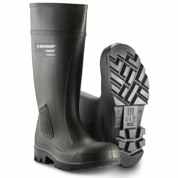 Dunlop 460933 o4  / PUROFORT støvle