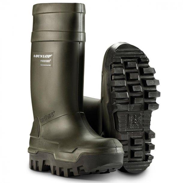 Dunlop 662933 / PUROFORT THERMO+